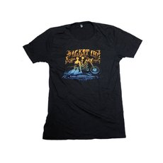 ROCKET INC. Long Fork T-Shirt