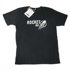 ROCKET INC. The Brand T-Shirt