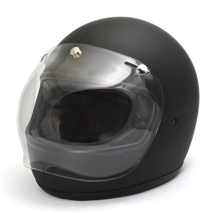 Helmet The Maverick Flat Black