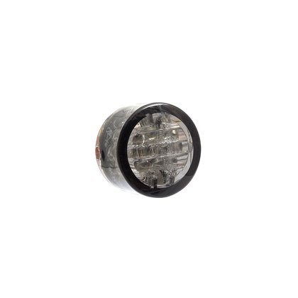 Micro-Blinker LED Rund Clear 20 mm