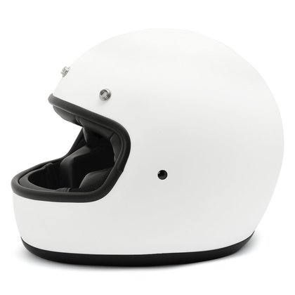 Helmet The Maverick Flat White