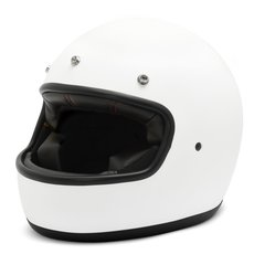 Helmet The Maverick Flat White (XS, S)