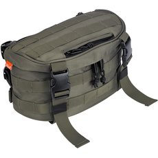 Biltwell Motorcycle Bag EXFIL-7 OD green