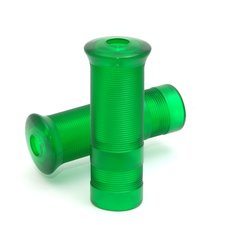 Anderson Style Grip Set short transparent green