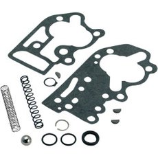 Oil Pump Master Reparatur Kit S&S for Big Twins 36-91