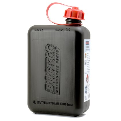 Dock66 fuel canister 2 L.