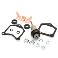 Starter Solenoid Repair Kit Big Twin 89 - 06