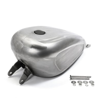 San Diego Style Tank Sportster® 3,3 GAL, H-D XL 07 - 19 with Injection