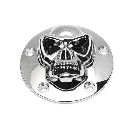 Point Cover Skull - Twin Cam from 1999