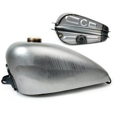 Sportster® 55-78 Gas Tank 2,4 GAL with vent tube