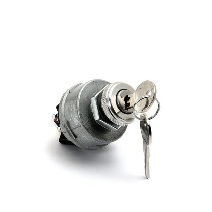 4-way Ignition switch with start-function, Standard Motor Products inc.