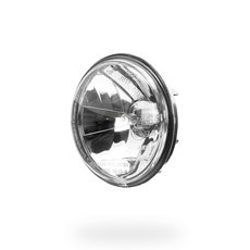 4,5 Spotlight Composite Light clear