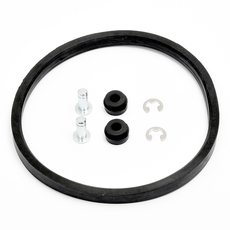 Speedometer Mounting Kit 68-94 7 parts