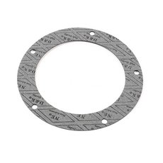 Derbycover Gasket - Harley 99up