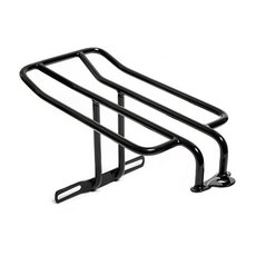 Frisco Style Luggage Rack Black - Heritage Softail® 06-10