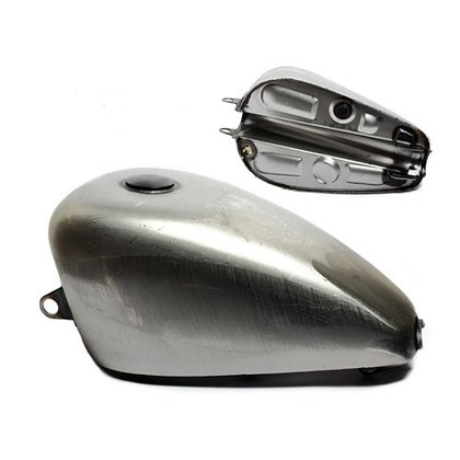 Sportster® 93up Peanut Gas Tank 2,4 GAL