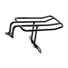 Luggage Rack Black - Dyna Super Glide® 06-10