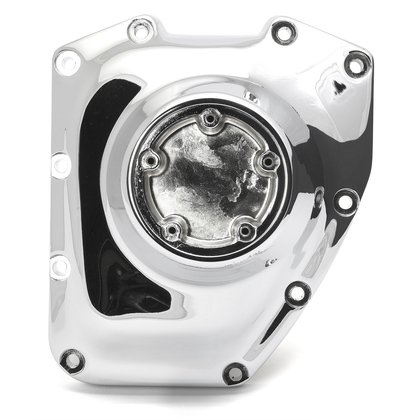 Cam Cover for Twin Cam Models from 2001 Chrome