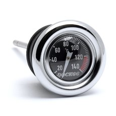 Oil Dipstick with Temperature Gauge Harley-Davidson...