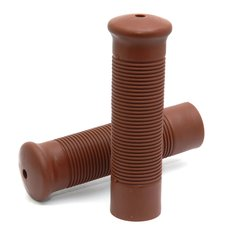 Anderson Style Grip Set long brown 1 inch